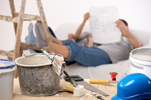 DIY Home Renovations in Australia