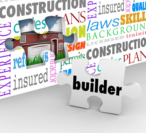 Choose a Reputable, Licensed Home Renovation Builder