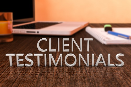 Client Testimonials For Home Renovations And Extensions