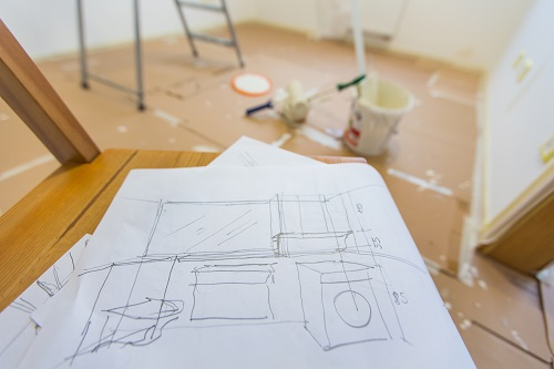Managing Home Renovation Budget