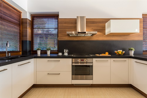 Contemporary Styles for Kitchen Renovations