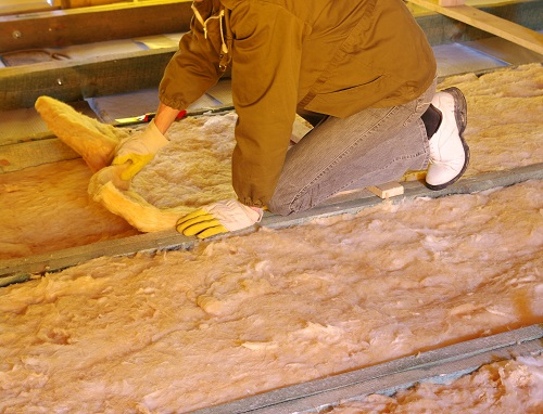 Home Insulation For Home Renovations Perth
