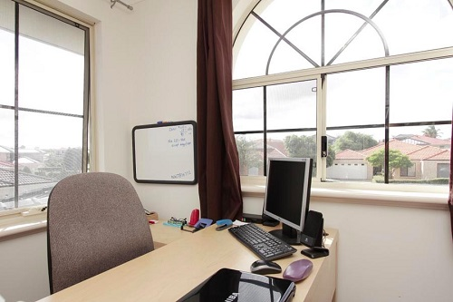Second Storey Additions Study Area
