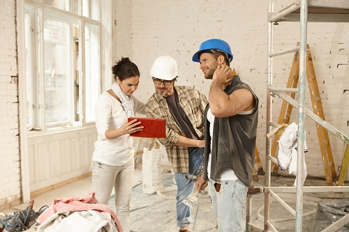 Image result for THINGS TO CONSIDER BEFORE HOME RENOVATIONS