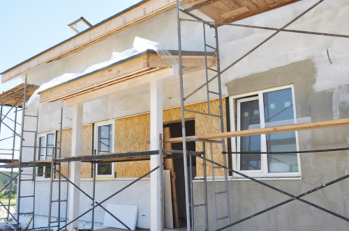 Summer: A Great Time for House Renovations